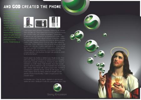 couverture & dernière page de la brochure