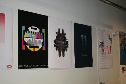 Quelques affiches